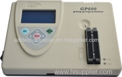 Wellon GP600 Universal Programmer Gang programmer Wellon GP600