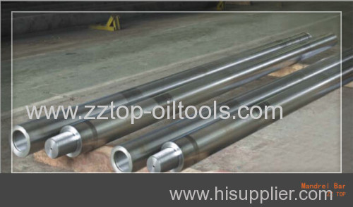 Mandrel Bar for MPM PQF