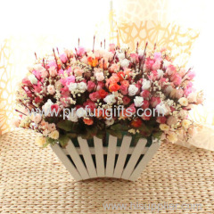 Promotional gift Home decoration artificial flower