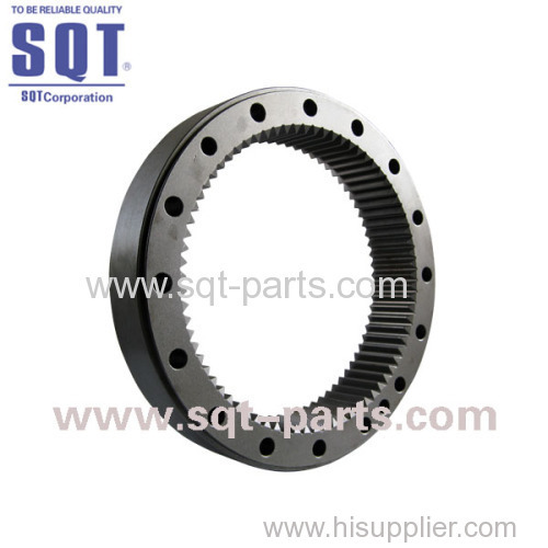 HD700-2 Travel Ring Gear for Excavator Final Drive