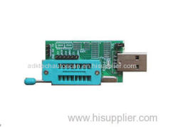Wholesale CH341A 24 25 EEPROM Flash BIOS usb programmer Burner
