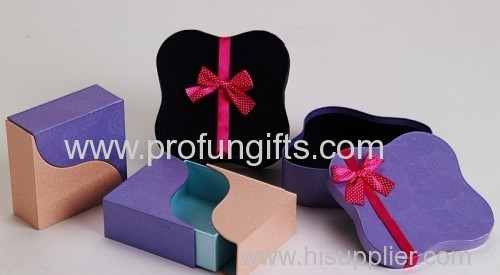 Customized Luxury Printing Reycled High Quality Gift Box