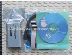 Cheaper USB MSP430 Programmer MSP-FET430UIF JTAG emulator