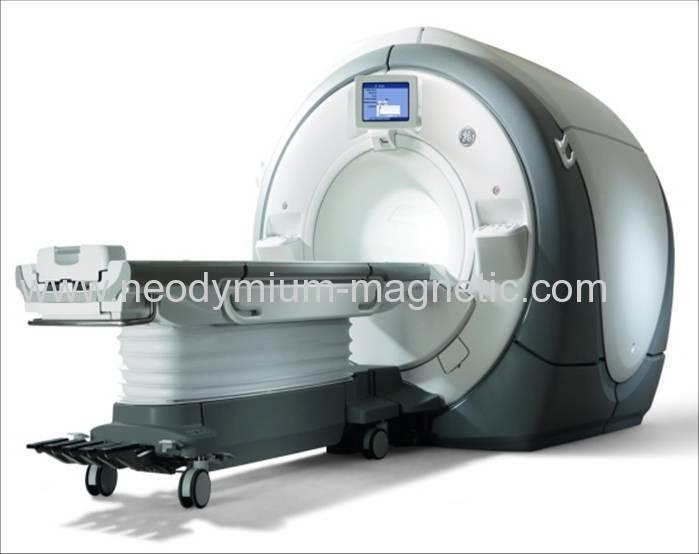 Permanent Neodymium magnet medical effect