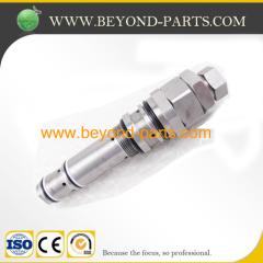 Komatsu relief valve Excavator PC200-6 PC210-6 PC220-6 main control valve 723-40-50100