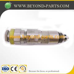 Komatsu excavator PC200-6 PC120-6 oil control valve 723-40-90100 723-40-90101