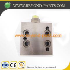 Komatsu PC200-6 6D102 pressure reduce valve 702-21-55310 excavator parts