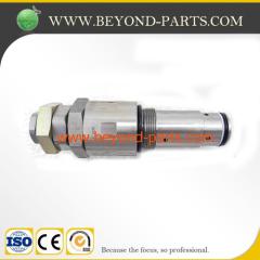 Komatsu PC300-5 relief valve excavator oil control valve 709-90-52203 709-90-52202