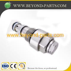Komatsu PC200-7 PC200-8 excavator safety relief valve 723-40-56302