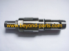 komatsu excavator pc200-6 swing motor control valve