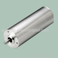 Vacuum Cleaner Brushless Motor