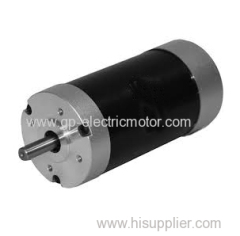 Brushless Dc Motor Lawn Mower Motor