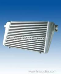 B869 Core Size 320X140X65(70) High Performance Automotive Universal Bar&Plate Intercooler