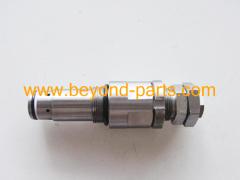 Komatsu release valve PC120-6 excavator fuel control valve