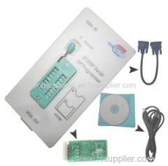 Hot selling RT809F Serial ISP programmer RT809F Avr VGA Isp