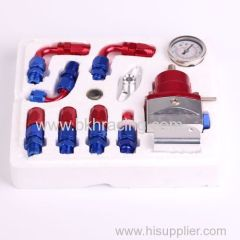FPR1005-BU High Performance Universal Automotive Adjustable Fuel Pressure Regulator