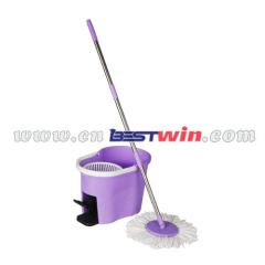 Touchless Mop Spin Mop