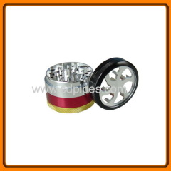 63mm 4part Wheel Hub Grinder