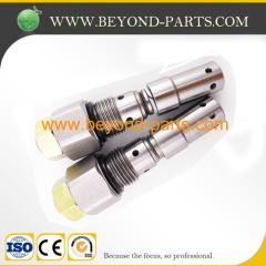 EX60 hitachi excavator control valve main relief valve