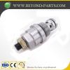 Hitachi EX120-3 relief valve excavator hydraulic valve 9203496