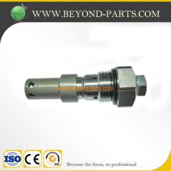 Hitachi excavator pressure relief valve EX200 EX200-2 EX200-3 oil control valve 4242176