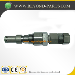 Hitachi excavator relief valve ex200-5 flow control valve 4372038