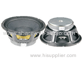 High Quality Bass Speaker Part Subwoofer Sale