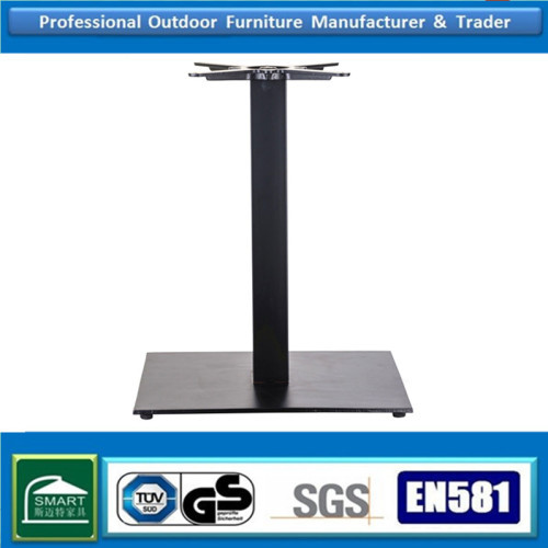 furniture cast iron table base