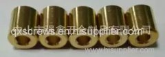 Good Quality Copper Fastener