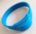 Silicone mosquito repellent bracelet