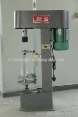 ZMYLG Semi-automatic Capping Machine Packaging Machinery With CE