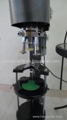 JGS-980 Multi-purpose Wine Bottle Aluminum Cap Capping Machine Packaging Machinery