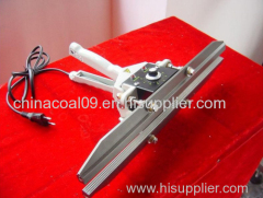 ZM Series Portable Hand Clamp Sealer Packaging Machinery With CE