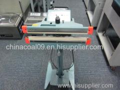 PFS350 Pedal Sealing Machine Packaging Machinery