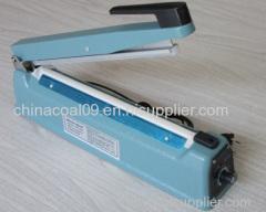 SF Series Hand Impulse Sealer Packaging Machinery Hand Held Plastic Bag Sealer