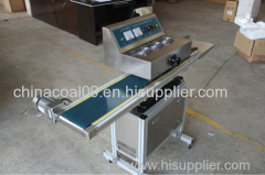 LGYF-2000BX Stainless Steel Automatic Induction Sealing Machine Packaging Machinery Induction Sealer