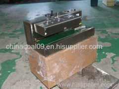 Automatic Induction Sealer With Conveyor Packaging Machinery Automatic Induction Sealer