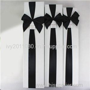 Songket Paper Gift Box