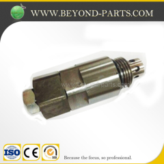 caterpillar cat 320C excavator parts 320C relief valve oil control valve