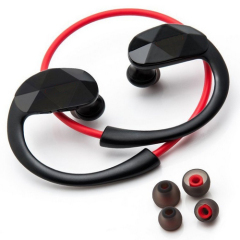 2016 Ergonomics Designed HD Sound Sport Bluetooth Headphone