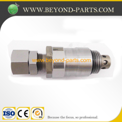 cat relief valve excavator caterpillar 320 pressure relief valve