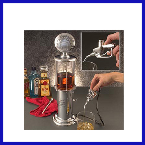 Wine Gas Station Cocktail Shakers Drinks Bartending Beer Machine Bar Butler