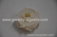 Agricultural machinery spare parts John Deere plastic wheel N211285