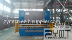 CNC Press Brake Sheet Metal Plate Bending Machine