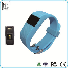 Heart rate standby time 7 days wearable technology smartband