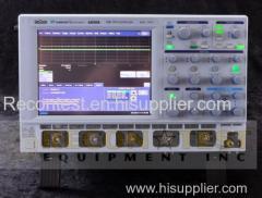 LeCroy WaveRunner Oscilloscope 500 Mhz