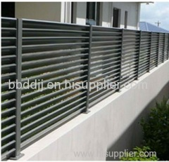 galvanized pvcaluminium alloy stainless steel wire chain link fence