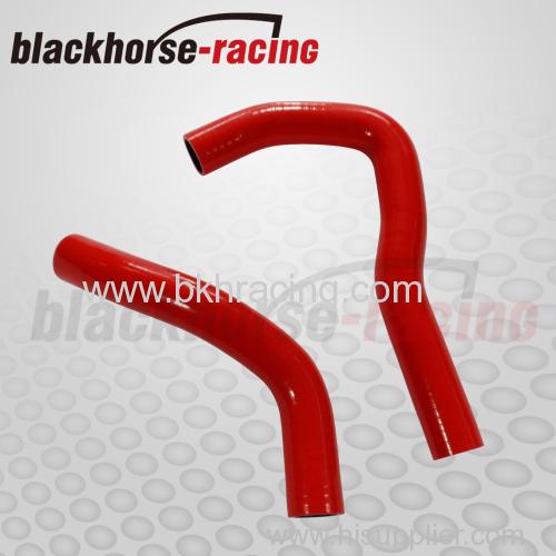 High Performance radiator hose for Mercedes