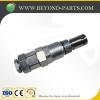 Hyundai excavator R130-5 main relief valve hydraulic control valve