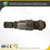 sumitomo excavator SH120 relief valve hydraulic control valve